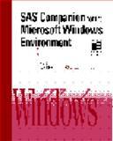 SAS Companion for the Microsoft Windows Environment 9781555447717