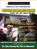 Officer Candidate Exams, , 1576857719