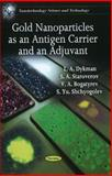 Gold Nanoparticles as an Antigen Carrier and an Adjuvant, Dykman, L. A. and Staroverov, S. A., 1616687711
