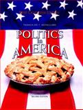MyPoliSciLab Pegasus Student Access Code Card for Politics in America Brief ( standalone), Dye, Thomas R., 0131577719