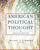 American Political Thought, , 1483307719