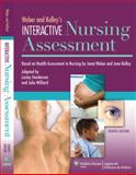 Interactive Nursing Assessment, Weber, Janet R. and Henderson, Lesley, 1605477710