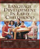 Language Development in Early Childhood 9780131187719