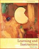 Learning and Instruction, Mayer, Richard E., 013170771X