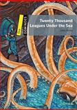 Twenty Thosand Leagues under the Sea, Jules Verne, 0194247716