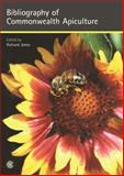 Bibliography of Commonwealth Apiculture, , 0850927714