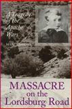 Massacre on the Lordsburg Road, Marc Simmons, 0890967725