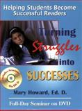 Turning Struggles into Successes 9780974287720
