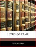 Hous of Fame, Hans Willert, 1141017725