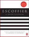 Escoffier 9780080967721