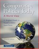 Comparative Politics Today : A World View, Powell, G. Bingham, Jr. and Dalton, Russell J., 013380772X