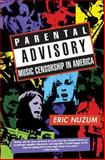 Parental Advisory, Eric Nuzum, 0688167721
