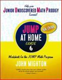 Jump at Home -- Grade 2, John Mighton, 0887847722