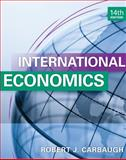 International Economics, Carbaugh, Robert, 1133947727