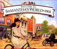 Welcome to Samantha's World, 1904, Catherine Gourley, 1562477722