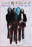 Abbey Road - Let It Be, Peter Doggett, 0028647726