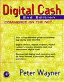 Digital Cash, Wayner, Peter, 0127887725