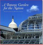 A Botanic Garden for the Nation, Anne-Catherine Fallen, 0160767725
