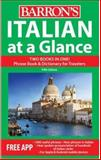 Italian at a Glance, Mario Costantino, 0764147722