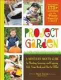Project Garden, Stacy Tornio, 1440527725