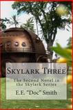 Skylark Three, E. E. Doc Smith, 1494467720
