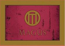 The Magus Mini-Deck 9780974327723