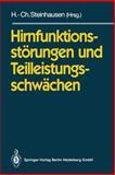 Hirnfunktionsstörungen und Teilleistungsschwächen, , 354054772X