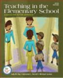 Teaching in the Elementary School : A Reflective Action Approach with MyEducationLab, Eby, Judy W. and Herrell, Adrienne L., 0137147724