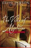 The Villa of Mysteries, David Hewson, 0385337728
