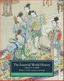 The Essential World History - To 1800, Duiker, William J. and Spielvogel, Jackson J., 1133607721
