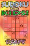 Sudoku for Kids, Djape, 1481017721