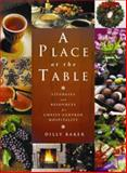 A Place at the Table, Dilly Baker, 1853117722