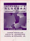 Intermediate Algebra and the Graphing Calculator, McKeague, Charles P., 0030107725