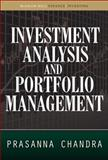Investment Analysis and Portfolio Management, Chandra, Prasanna, 0071627723