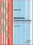 Marketing Communications 9780273687726