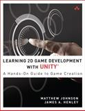 Learning 2D Game Development with Unity
