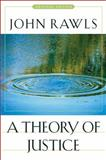 A Theory of Justice, Rawls, John, 0674017722