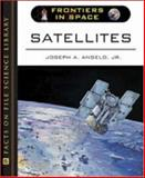 Satellites, Angelo, Joseph A., Jr., 0816057729
