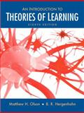 Introduction to the Theories of Learning, Hergenhahn, B. R. and Olson, Matthew H., 0136057721