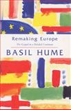Remaking Europe, Mary Grey, 0281047723