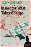 Inspector West Takes Charge, John Creasey, 0755117727