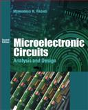 Microelectronic Circuits : Analysis and Design, Rashid, Muhammad H., 0495667722