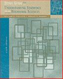 Understanding Statistics in the Behavioral Sciences, Pagano, Robert R., 0534577725