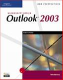 New Perspectives on Microsoft Outlook 2003 : Introductory, Romer, Robin, 0619267720