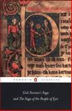 Gisli Sursson's Saga and the Saga of the People of Eyri, Leifur Eiricksson, 0140447725