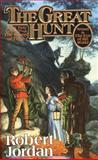 The Great Hunt, Robert Jordan, 0812517725