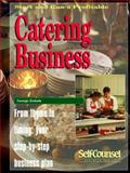 Start and Run a Profitable Catering Business, George Erdosh, 0889087725