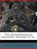 The Meteorological Magazine, , 1277067724