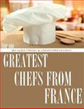 Greatest Chefs from France: Top 100, Alex Trost and Vadim Kravetsky, 1493647725