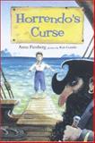 Horrendo's Curse, Anna Fienberg, 1550377728